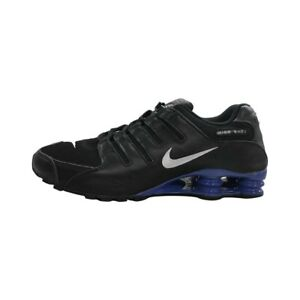 77946f9d70d8ca Image is loading Mens-Nike-Shox-NZ-ID-Premium-Sneakers-New-