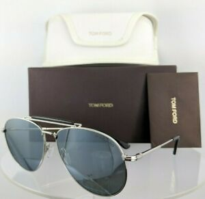 62a93aa7bb Brand New Authentic Tom Ford TF0536 Sunglasses SEAN TF536 16C 0536 ...