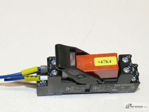 Siemens LZS rt78725 Relais