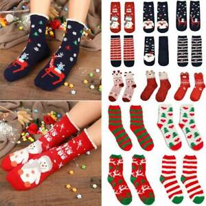 Stocking Filler Ladies Novelty Christmas Socks