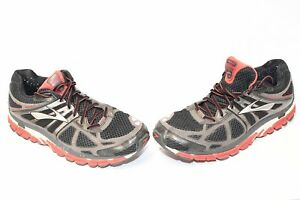 d34119c21ab Brooks Beast 14 Sz  US 13 EU 47 Men s Running Shoes Black and Red ...