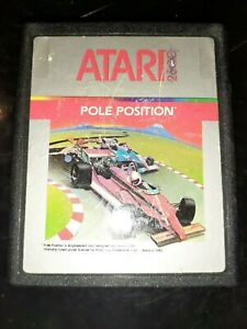 Pole-Position-Atari-2600-1983-BUY-2-GET-1-FREE-FREE-SHIPPING