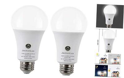 Outdoor Smart Light Bulb A19 8w