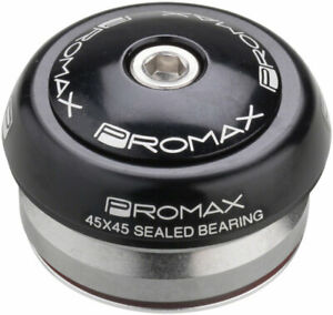 Promax-IG-45-Alloy-Sealed-Integrated-45x45-1-1-8-Headset-Black