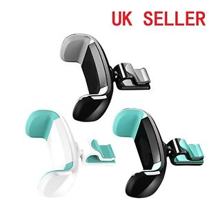 Universal-360-Rotating-Mobile-Phone-In-Car-Air-Vent-Mount-Holder-Cradle-Stand
