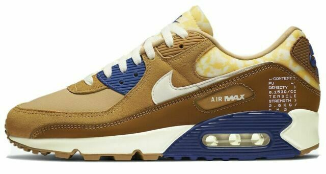 Size 9 - Nike Air Max 90 SE Air Content Pack