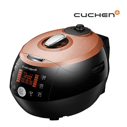 Pression Riz Cuisinière CJS-FC1004F Auto Clean pression 10 tasses