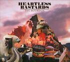 The Mountain [Digipak] by Heartless Bastards (CD, Mar-2009, Fat Possum)
