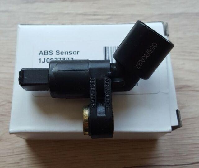 1x ABS sensor frontal izquierdo para VW/AUDI/SEAT/Skoda sensor vv golf 3 III