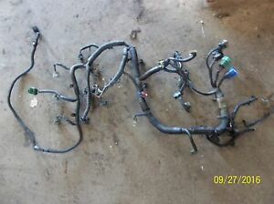 s l300 isuzu trooper 3 2l engine wiring harness ebay 2002 isuzu rodeo engine wiring harness at mifinder.co