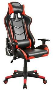 Brateck CH06-1 Gaming Chair with Headrest & Lumbar Support (New) Canada Preview
