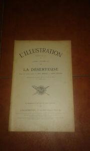 L-039-Illustration-Supplement-22-Octobre-1904-Brieux-Saint-Bris-the-Deserteuse