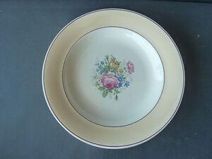 Lot de 5 piatti in ceramica firmato Ardy decorazione cucina vintage ...
