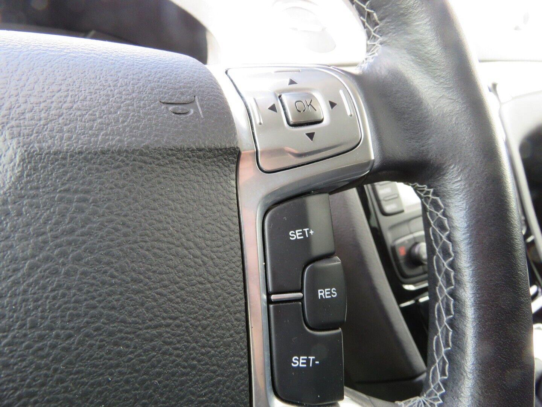 Ford S-MAX 2,0 SCTi 203 Titanium aut. - billede 9