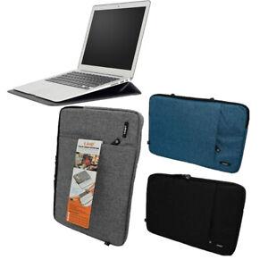 Confezione Borsa Per Computer Notebook A Tinta Unica Accessorio Porta PC