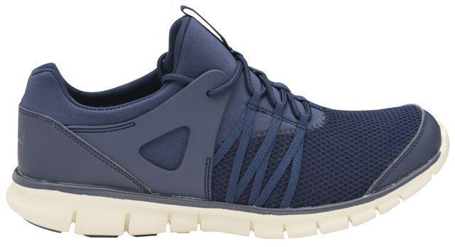Gola Active Hombre Ligero Zapatillas Talla Azul Marino/blanco roto en Talla Zapatillas 57fcf5