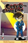 Case Closed: The Moving Shrine Room by Gosho Aoyama (Paperback, 2015)