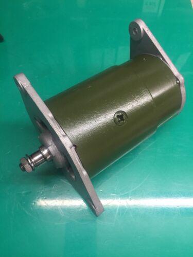 BMC Lucas C40 12 Volt Dynamo  22700