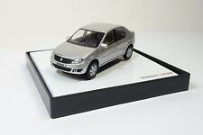Norev Renault Logan 1:43 Scale Diecast Car Model NEW