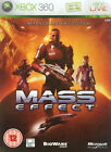 Mass Effect -- Limited Edition (Microsoft Xbox 360, 2007) - European Version