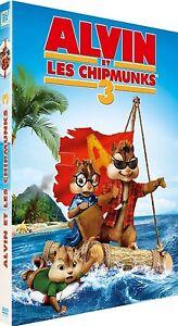 DVD-ALVIN-et-les-Chipmunks-3-NEUF-sous-cellophane