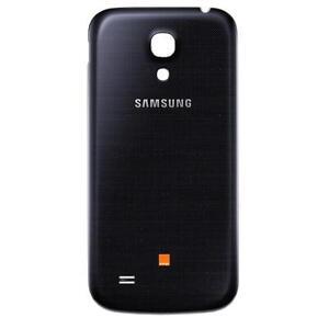 Genuina-Cubierta-Trasera-Bateria-niebla-negra-para-Samsung-Galaxy-S4-i9500-i9505