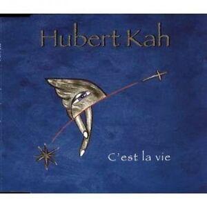 Hubert-Kah-C-039-est-la-vie-1995-Maxi-CD