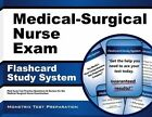 Medical-surgical Nurse Exam Flashcard Study System 9781610720144 Cards