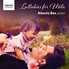 Lullabies for Mila von S. Over,L. Chung,Southbank Sinfonia,A. Bax (2016)
