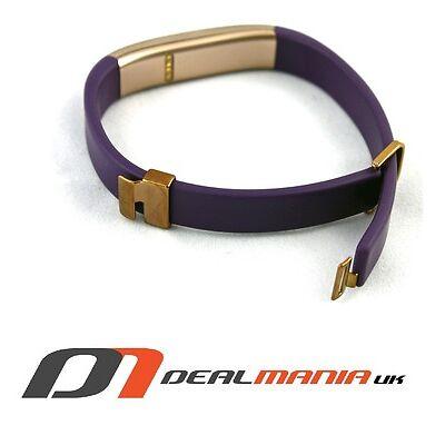 Jawbone UP2 Activity Sleep Tracker - Violet Circle