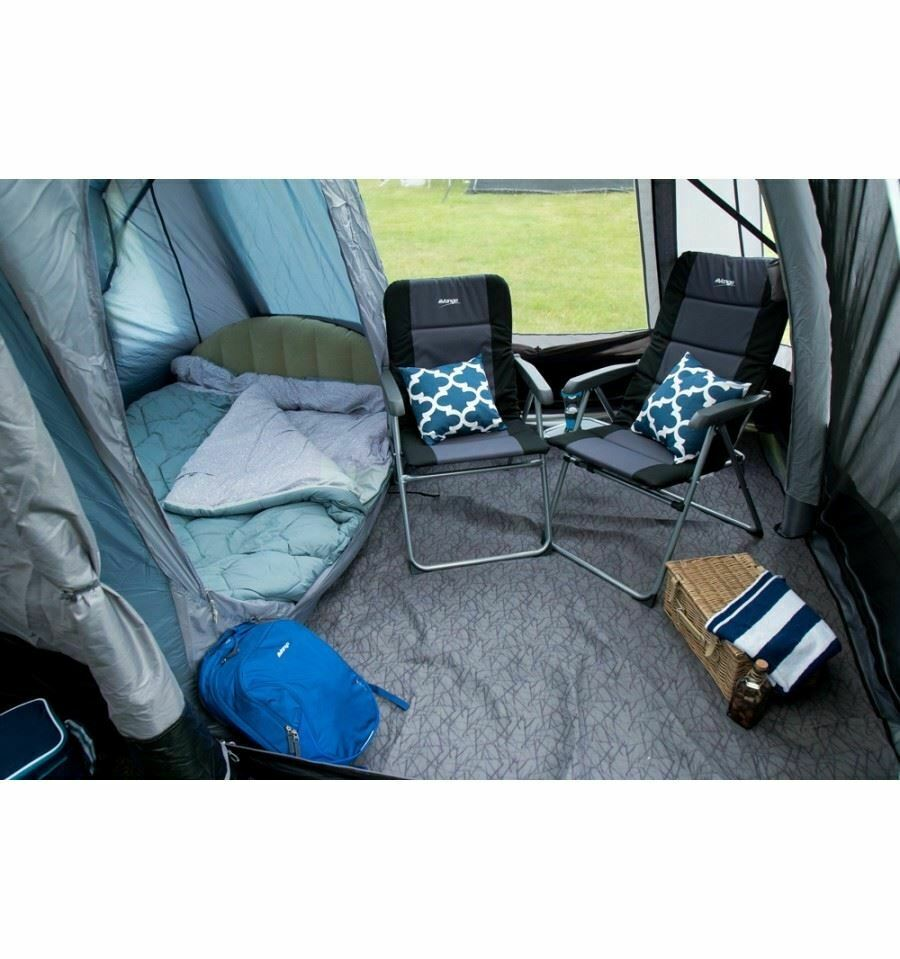 Vango Cruz AirBeam Tenda interna 2 persona tenda camera da letto vano per