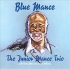 Blue Mance by Junior Mance/Junior Mance Trio (CD, Apr-1995, Chiaroscuro)