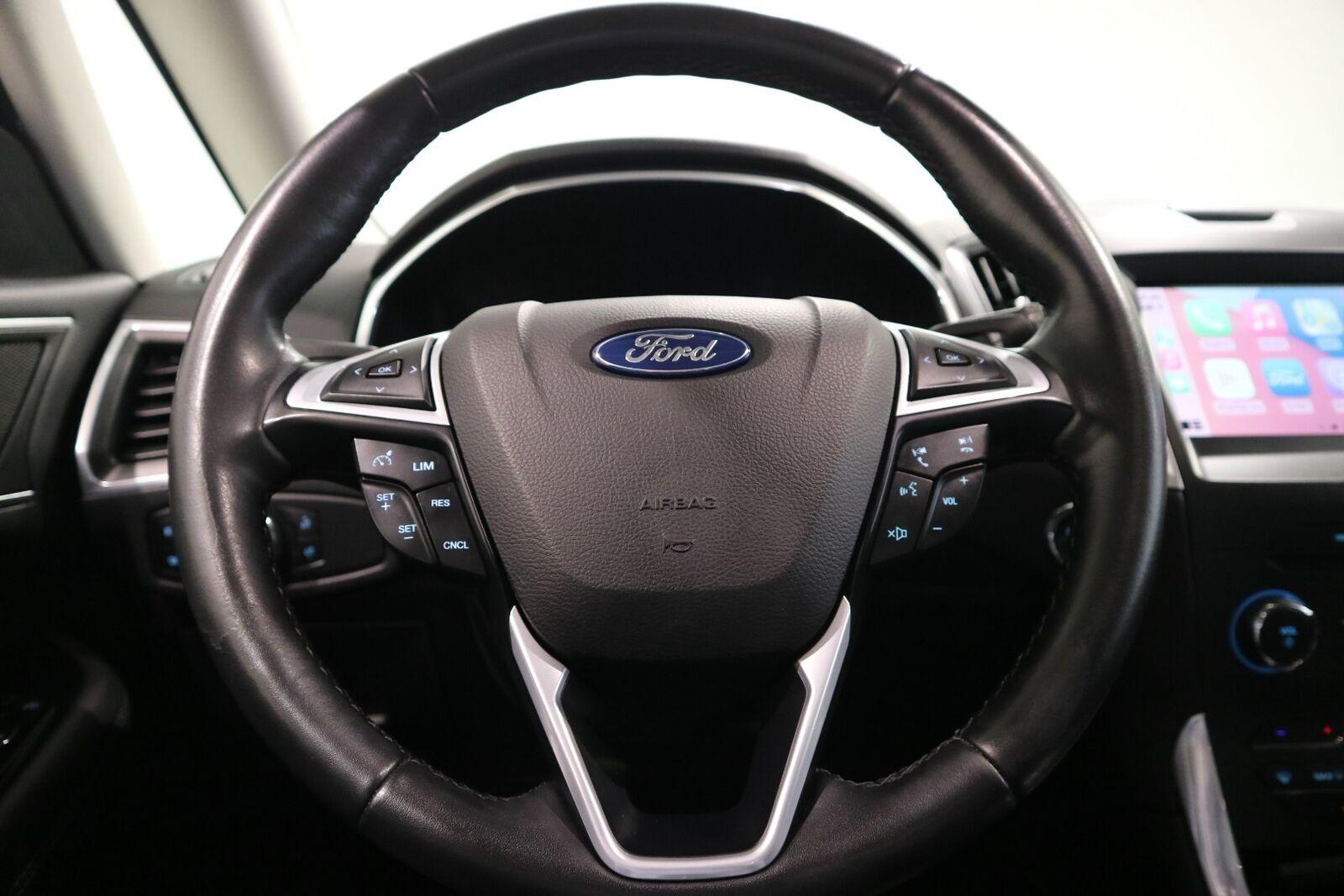Ford Galaxy 2,0 TDCi 180 Titanium aut. - billede 3