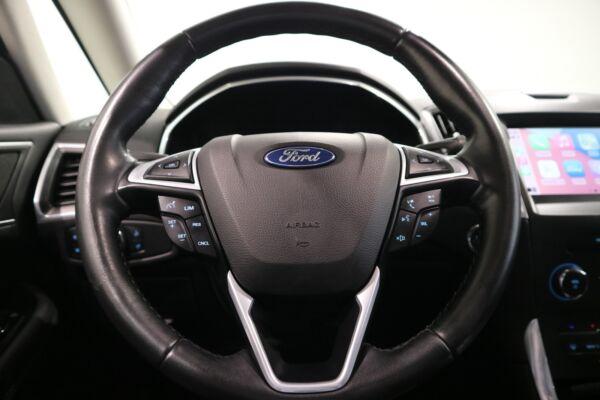 Ford Galaxy 2,0 TDCi 180 Titanium aut. billede 3
