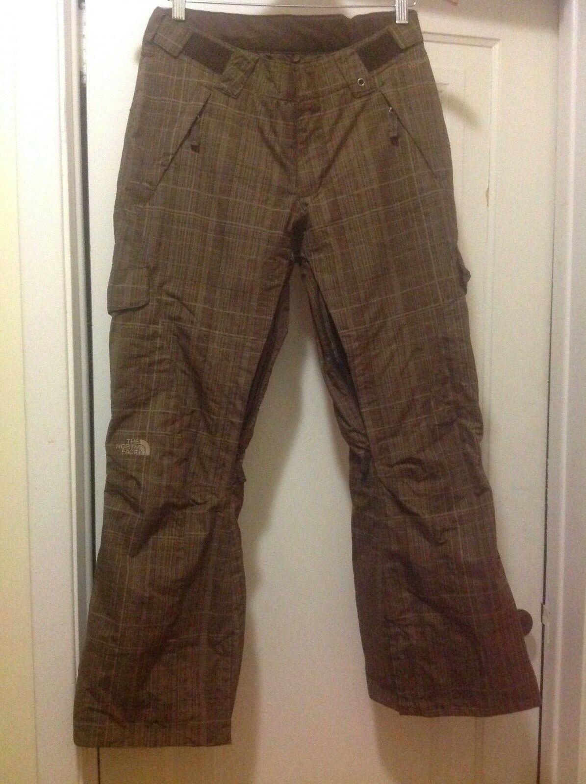 The North Face Ladies Ski Board Pants Sz S Hyvent