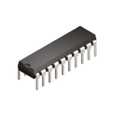 Shift Register Single 8-Bit Serial//Parallel PDIP-20 MOT  SN74LS299N 5x TEXAS