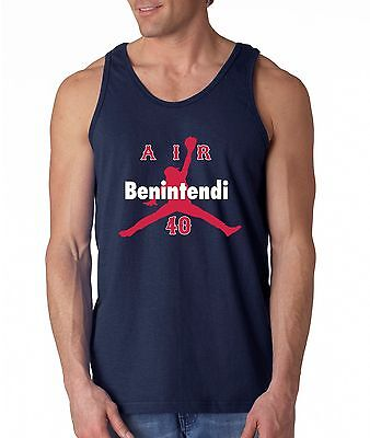 "Andrew Benintendi Boston Red Sox /""RBI Baseball/"" jersey Hooded SWEATSHIRT HOODIE"