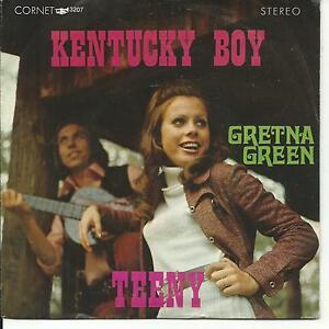 7'TEENY Kentucky Boy/Gretna Green RARER CORNET SCHLAGER - Deutschland - Vollständige Widerrufsbelehrung Widerrufsbelehrung Widerrufsrecht Sie haben das Recht, binnen 1 Monat ohne Angabe von Gründen diesen Vertrag zu widerrufen. Die Widerrufsfrist beträgt 1 Monat ab dem Tag, an dem Sie oder ein von Ihnen benan - Deutschland
