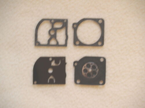 Membrane//Diaphragm Set Fits Stihl FS220 FS450 with Zama Carburetor