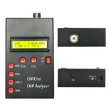 SARK100 1-60MHz HF ANT SWR Antenna Analyzer Meter Tool for Ham Radio Hobbyist US