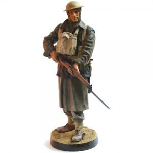 NAKED-ARMY-WW2-BARDIA-2ND-AIF-INFANTRYMAN-1941-POLYRESIN-KIT