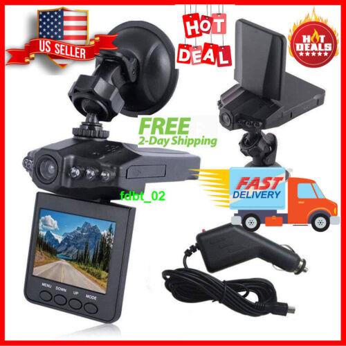 Mintiml Recorder OmniEye 2019 Full HD 1080P Ultimate Dash Cam (1 Set) US Stock