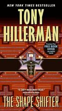 A Leaphorn and Chee Novel: The Shape Shifter 18 by Tony Hillerman (2007, Paperback)