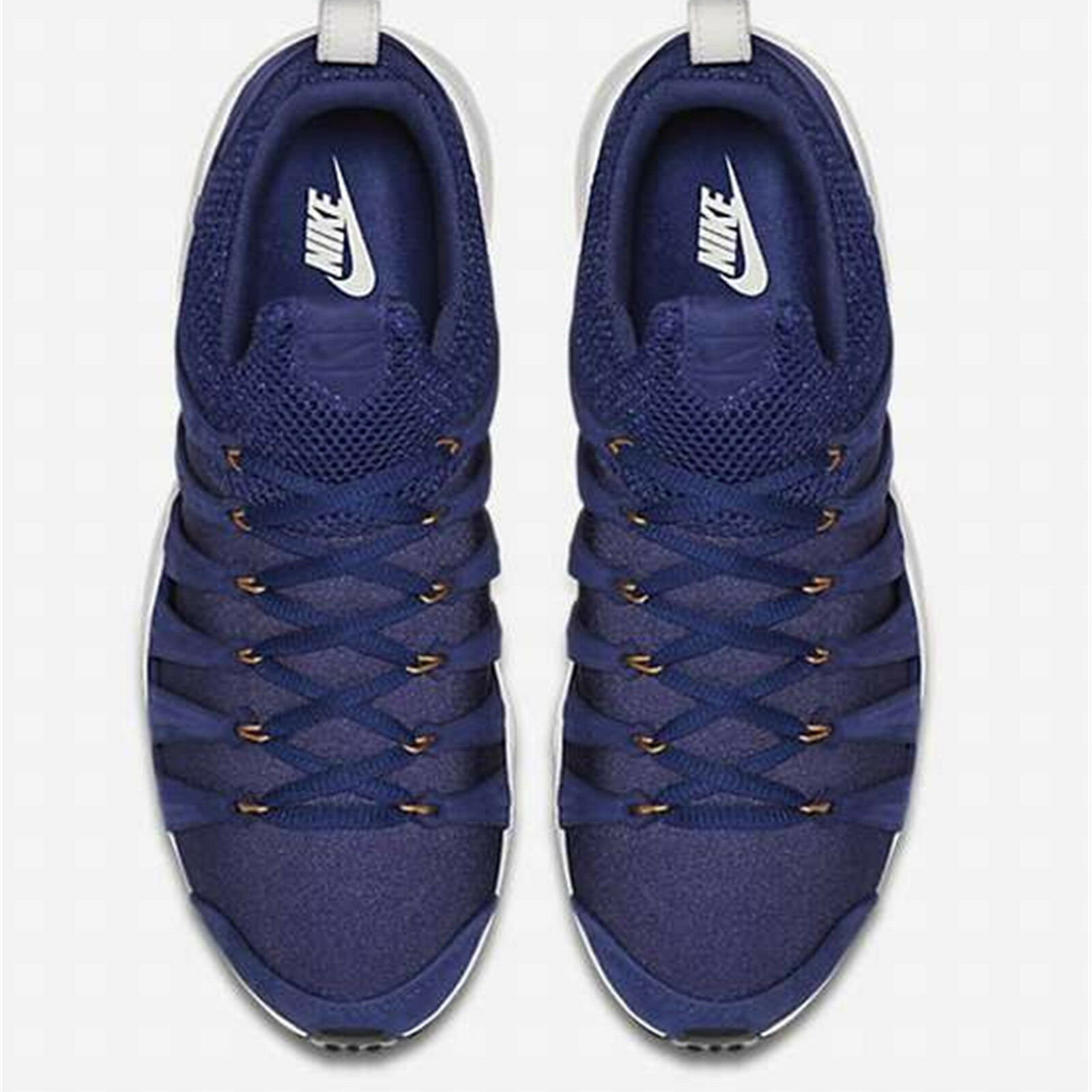 nike air 401) zoom spirimic hommes (881983 401) air les baskets de chaussures, de l'oen, le msrp: 200  . b2cd93