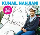 Beta Male: Live at the Moody Theater in Austin, TX [PA] [Digipak] * by Kumail Nanjiani (CD, 2013, 2 Discs, Comedy Central Records)