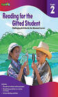 Reading for the gifted student Grade 2 by Spark Notes (Paperback, 2013)