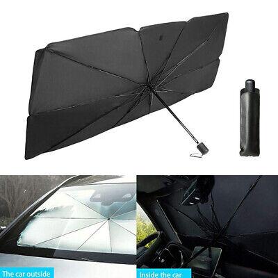 Premium Foldable Car Windshield Sunshade Cover Visor Front Window Sun Shade Umbrella