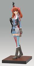 Valkyria Chronicles Alicia Melchiott figure EX Extra Japan NEW SEGA