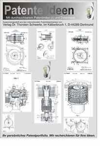 Tesla - Turbine innovativ wie Tesla selbst 4950 Seiten!