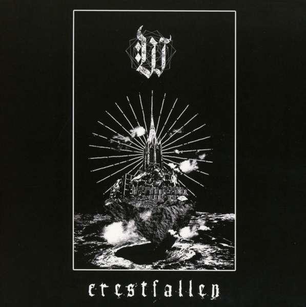 Weltesser - Crestfallen Nuevo CD